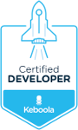 Keboola Certified Developer