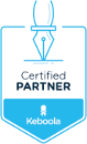 Keboola Certified Partner
