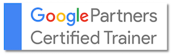 Google Partners Certified Trainer
